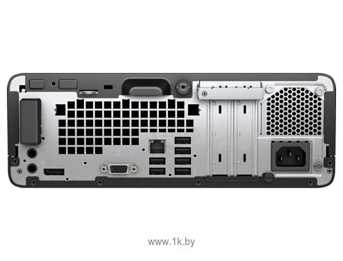Фотографии HP ProDesk 400 G4 Small Form Factor (1JJ79EA)