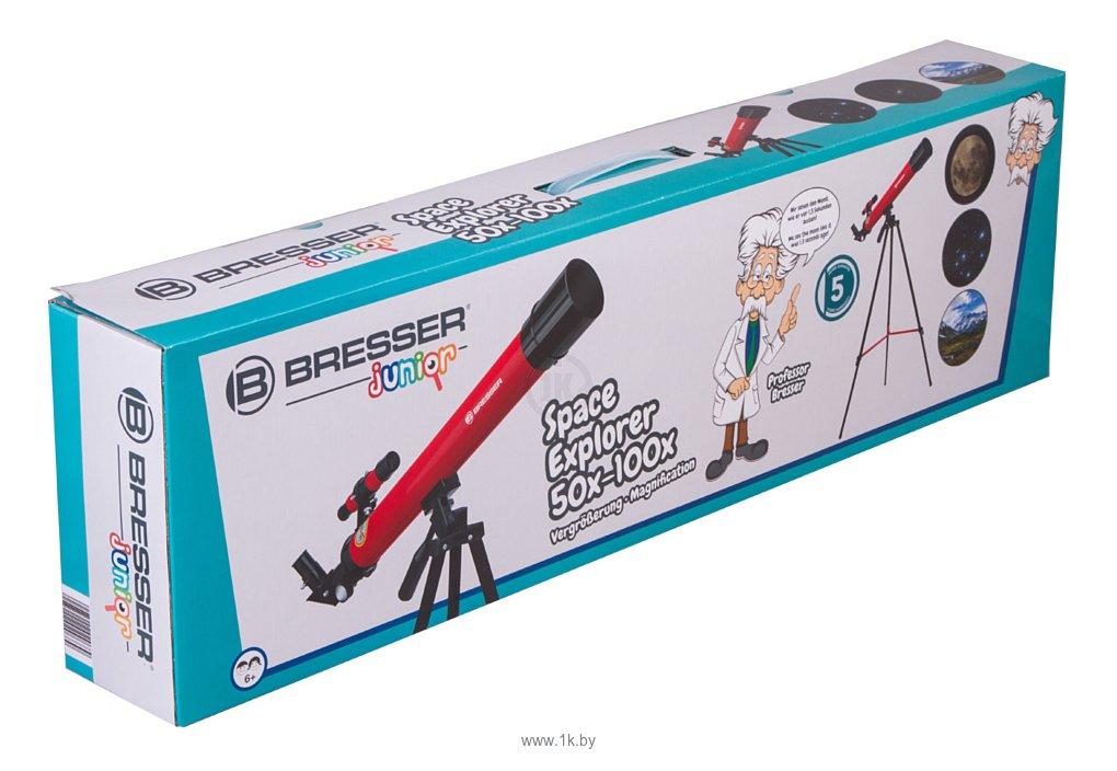 Фотографии Bresser Junior Space Explorer 45/600 AZ (70132)