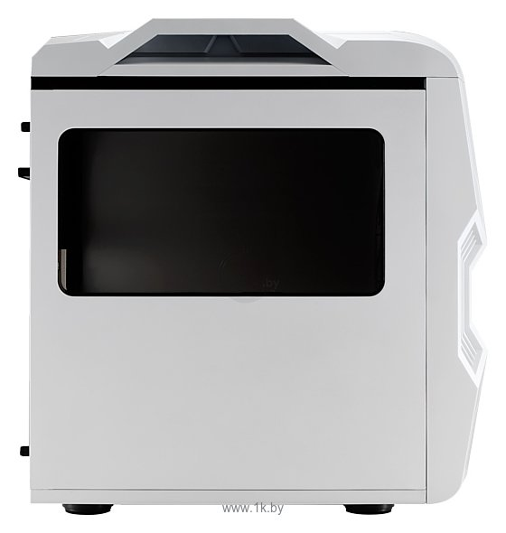 Фотографии AeroCool Strike-X Cube White Edition