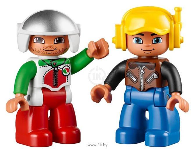 Фотографии LEGO Education 45010 Городские жители