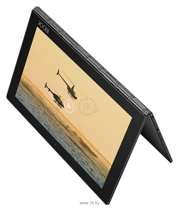 Фотографии Lenovo Yoga Book YB1-X91F 64Gb