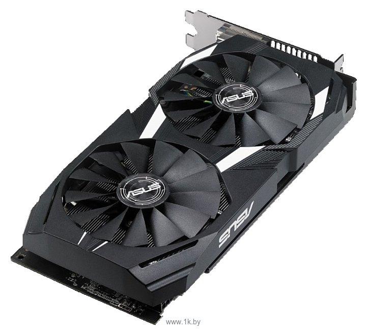 Фотографии ASUS Radeon RX 580 1340Mhz PCI-E 3.0 4096Mb 7000Mhz 256 bit DVI 2xHDMI HDCP Dual