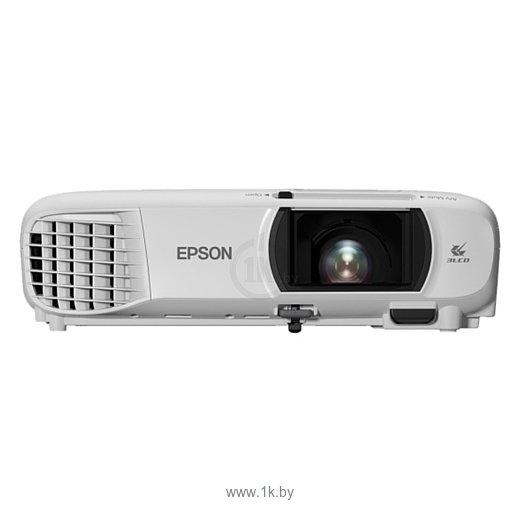 Фотографии Epson EH-TW650