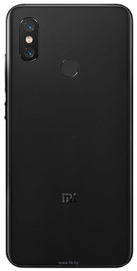 Фотографии Xiaomi Mi 8 6/64Gb
