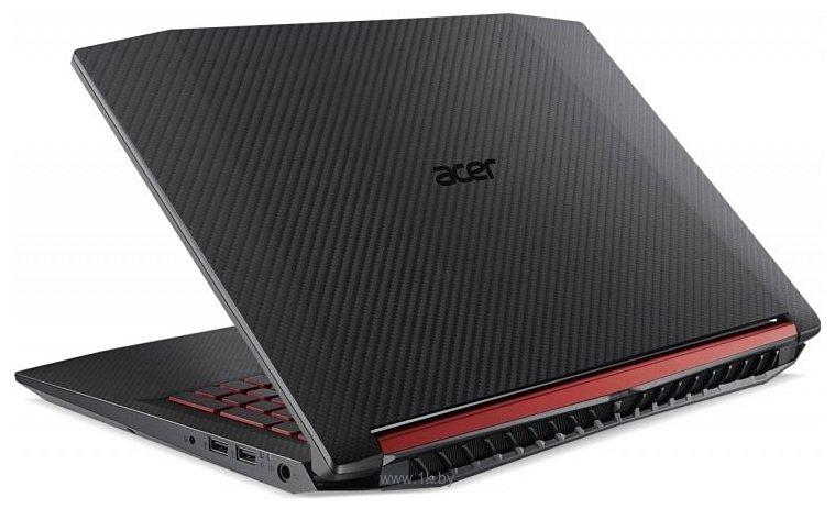 Фотографии Acer Nitro 5 AN515-52-74UM (NH.Q3XEP.004)