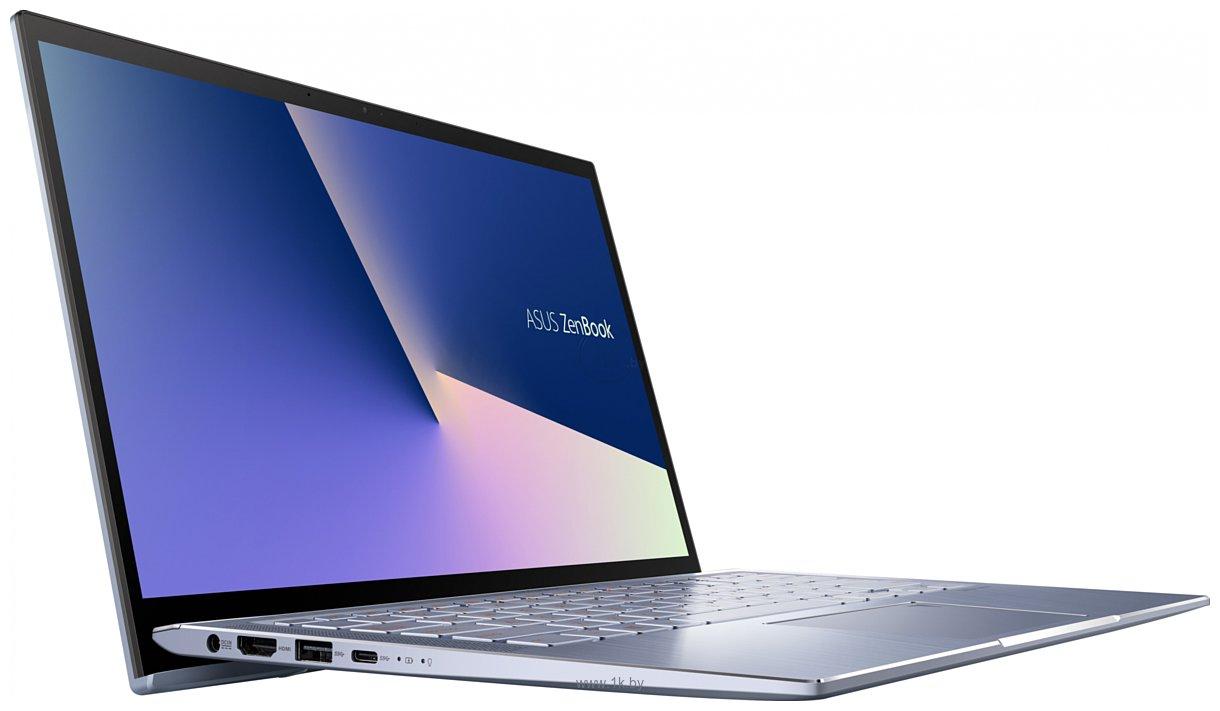 Фотографии ASUS ZenBook 14 UM431DA-AM010T
