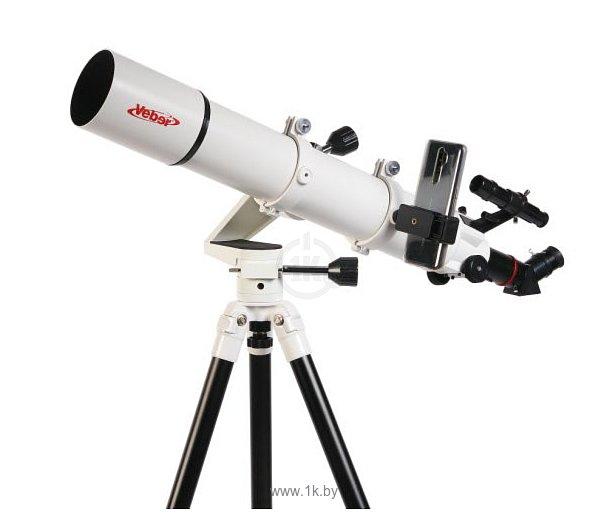 Фотографии Veber PolarStar II 700/80AZ