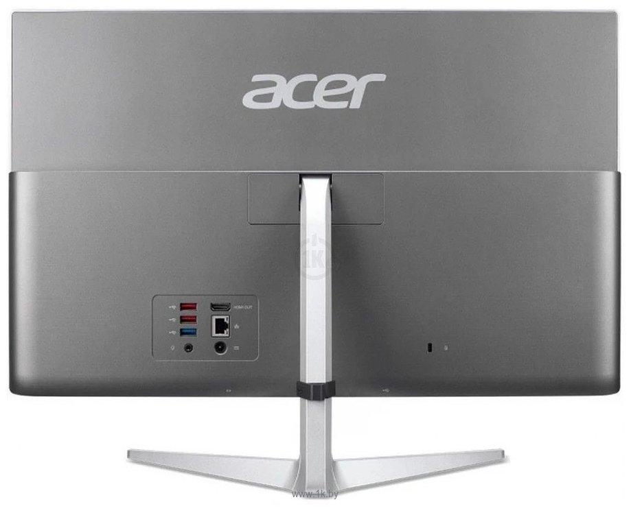 Фотографии Acer Aspire C24-1650 (DQ.BFTER.004)