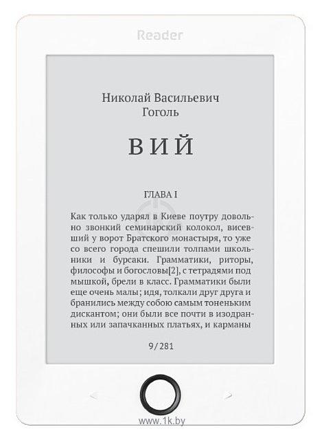 Фотографии PocketBook Reader Book 1