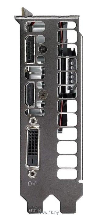 Фотографии ASUS Radeon RX 550 1183Mhz PCI-E 3.0 2048Mb 7000Mhz 128 bit DVI HDMI HDCP
