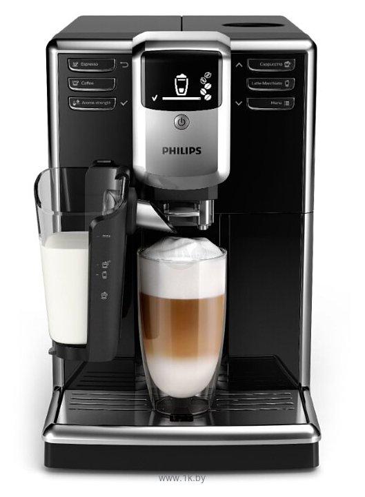 Фотографии Philips EP5040/10 LatteGo Premium Series 5000