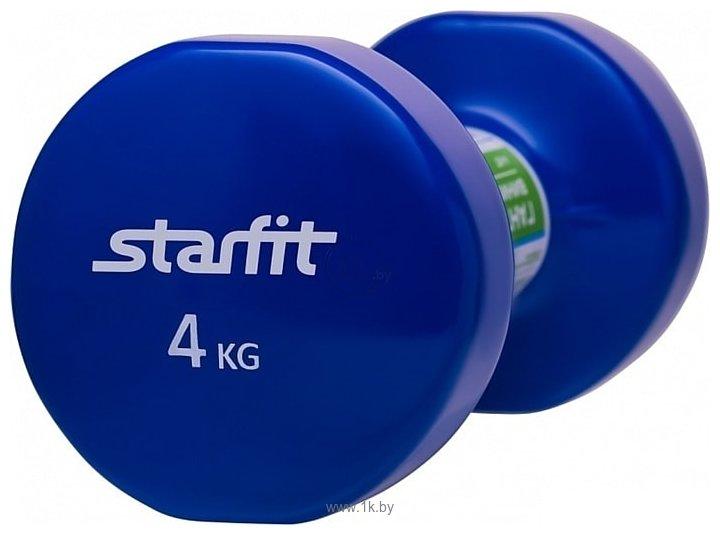 Фотографии Starfit DB-101 4 кг