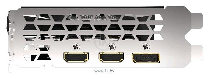 Фотографии GIGABYTE GeForce GTX 1650 OC (GV-N1650OC-4GD)
