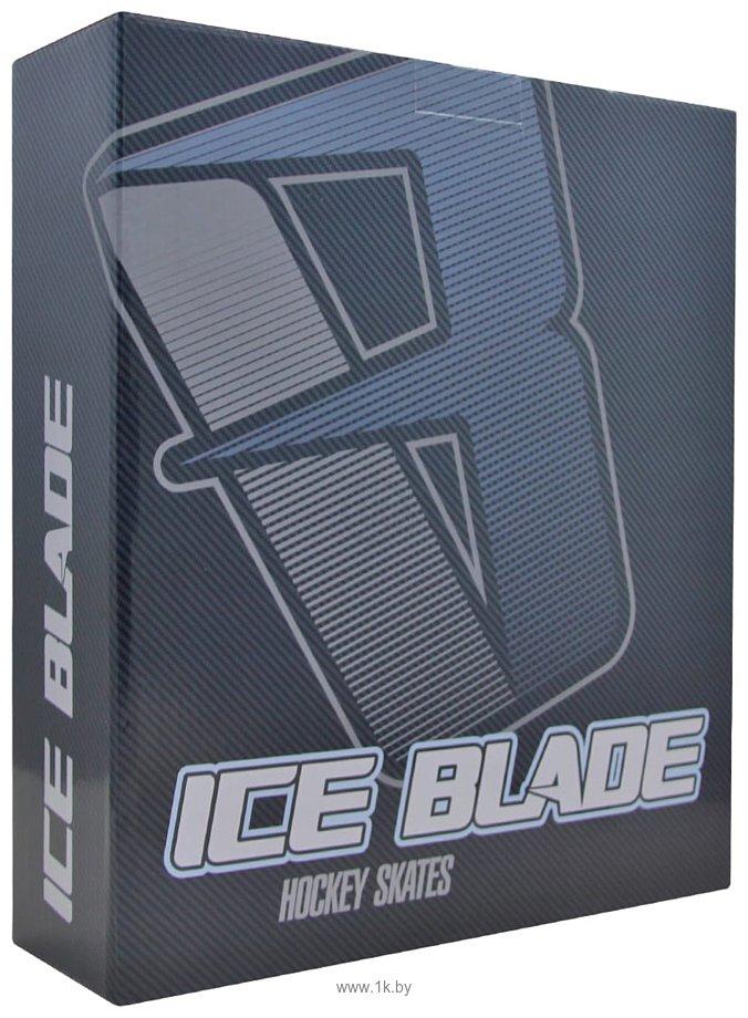 Фотографии ICE BLADE Synergy (взрослые)