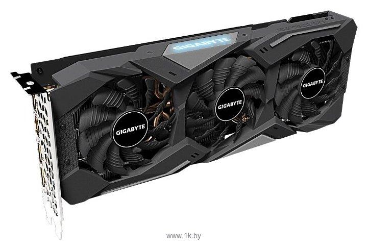 Фотографии GIGABYTE GeForce GTX 1660 SUPER GAMING OC (GV-N166SGAMING OC-6GD)