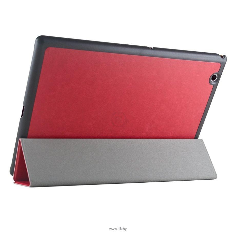 Чехол для планшетного компьютера Sony для Xperia Z3 Tablet