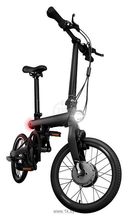 Фотографии Xiaomi Mijia QiCycle