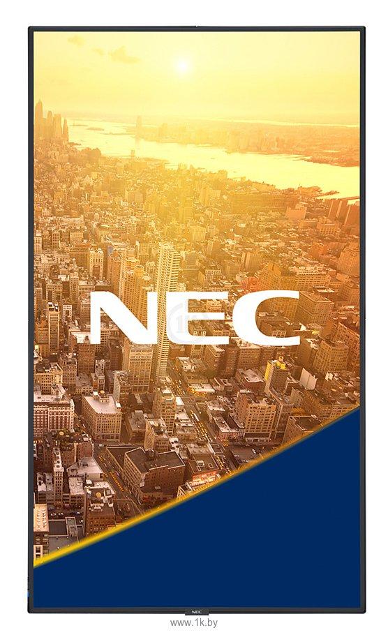 Фотографии NEC MultiSync C431