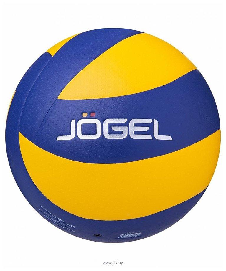 Фотографии Jogel JV-700 (5 размер)