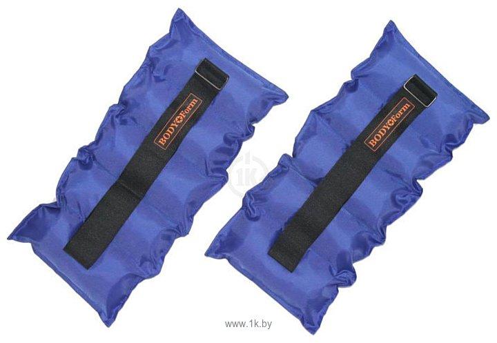 Фотографии Body Form BF-WUN01 2x1.5 кг (синий)