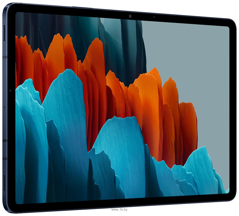 Фотографии Samsung Galaxy Tab S7 LTE 11 SM-T875 256Gb