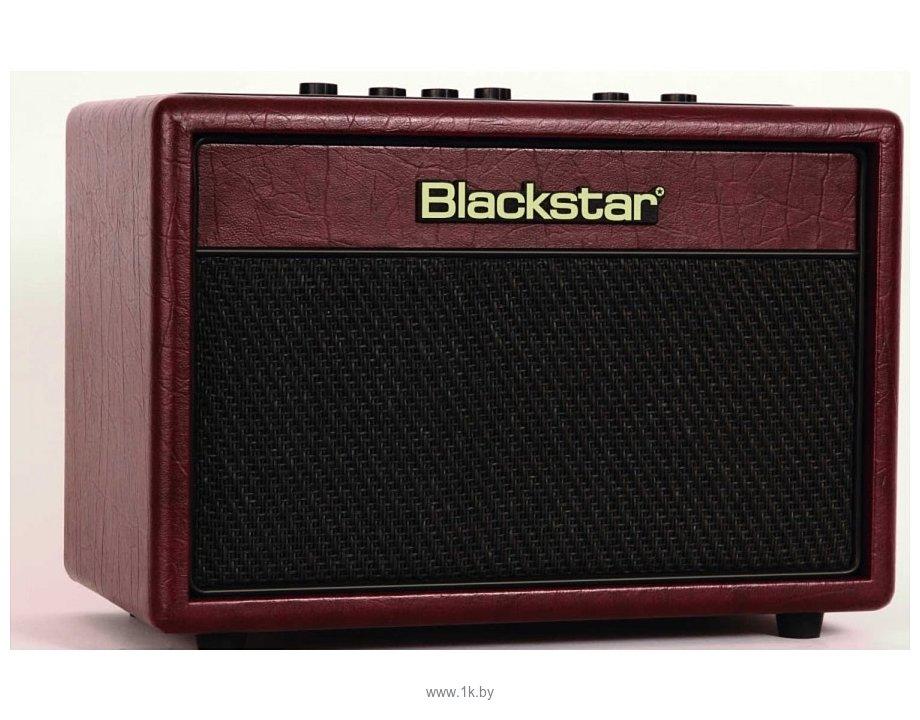 Фотографии Blackstar ID Core Beam Bluetooth Red