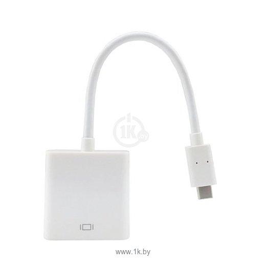 Фотографии USB 3.1 тип C - HDMI