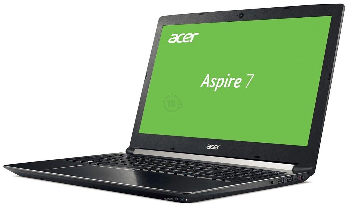 Фотографии Acer Aspire 7 A715-72G-53T5 (NX.H24EP.001)