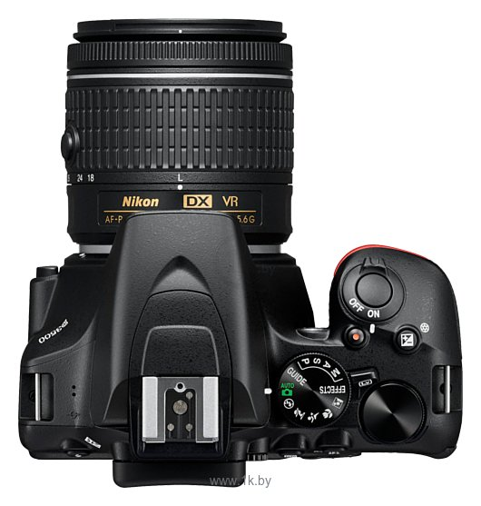 Фотографии Nikon D3500 Kit