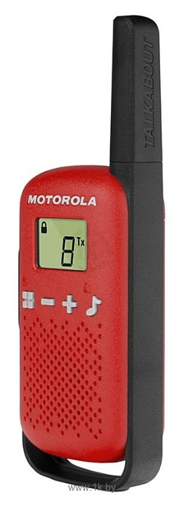 Фотографии Motorola Talkabout T42 Twin Pack