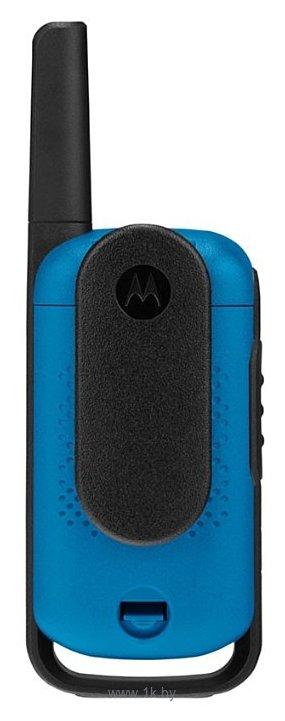 Фотографии Motorola Talkabout T42 Twin Pack