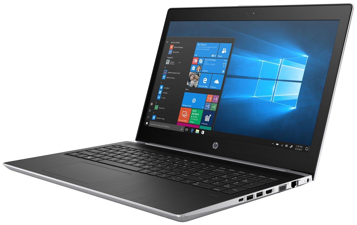 Фотографии HP ProBook 455 G5 (3KY25EA)