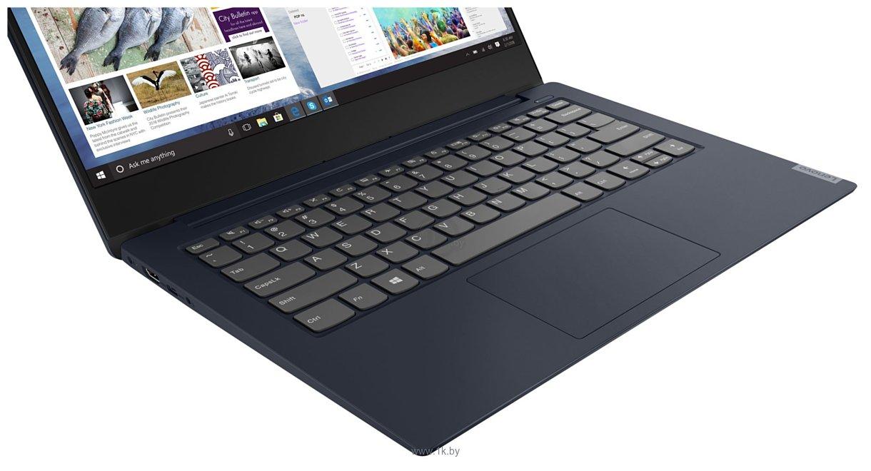 Фотографии Lenovo IdeaPad S340-15IWL (81N8013GRK)