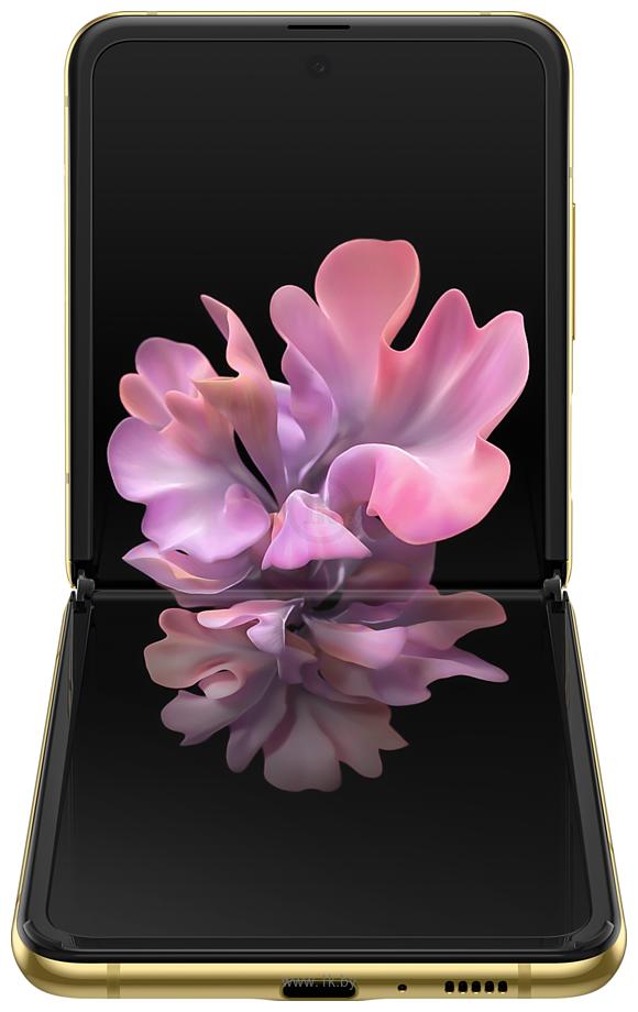 Фотографии Samsung Galaxy Z Flip SM-F700F/DS