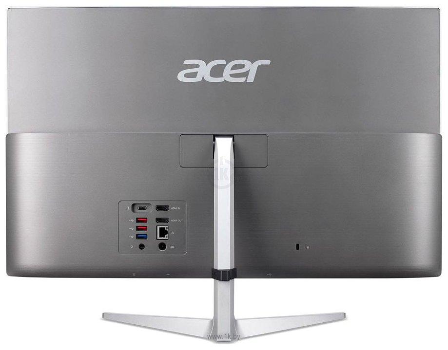 Фотографии Acer Aspire C24-1651 (DQ.BG8ER.004)