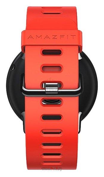 Фотографии Xiaomi Amazfit Sports Watch