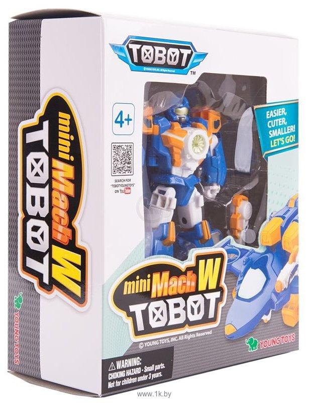 Фотографии Tobot Натан mini Mach W 301061