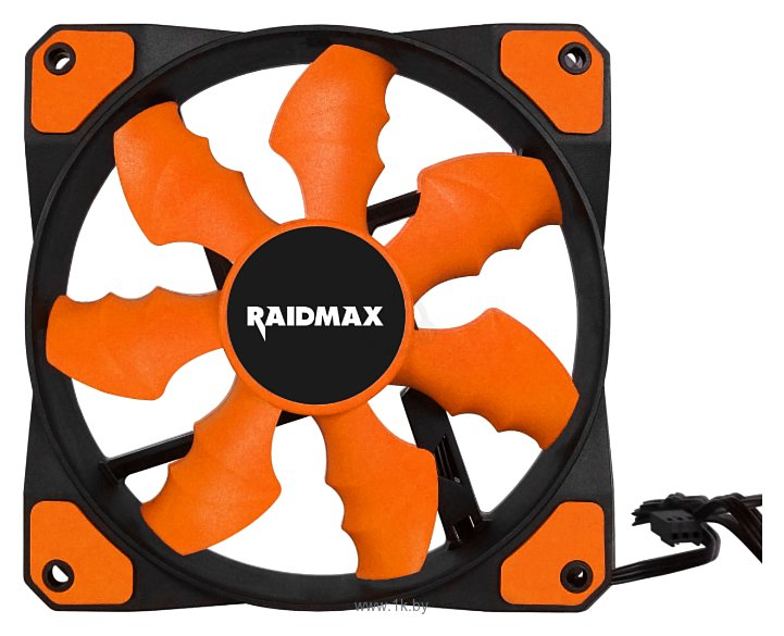 Фотографии RaidMAX RX-120SR