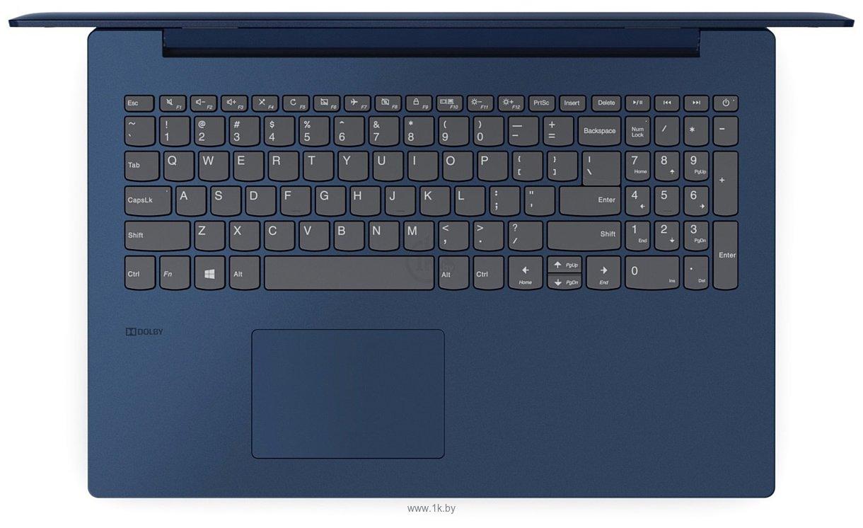 Фотографии Lenovo IdeaPad 330-15IKBR (81DE029GRU)