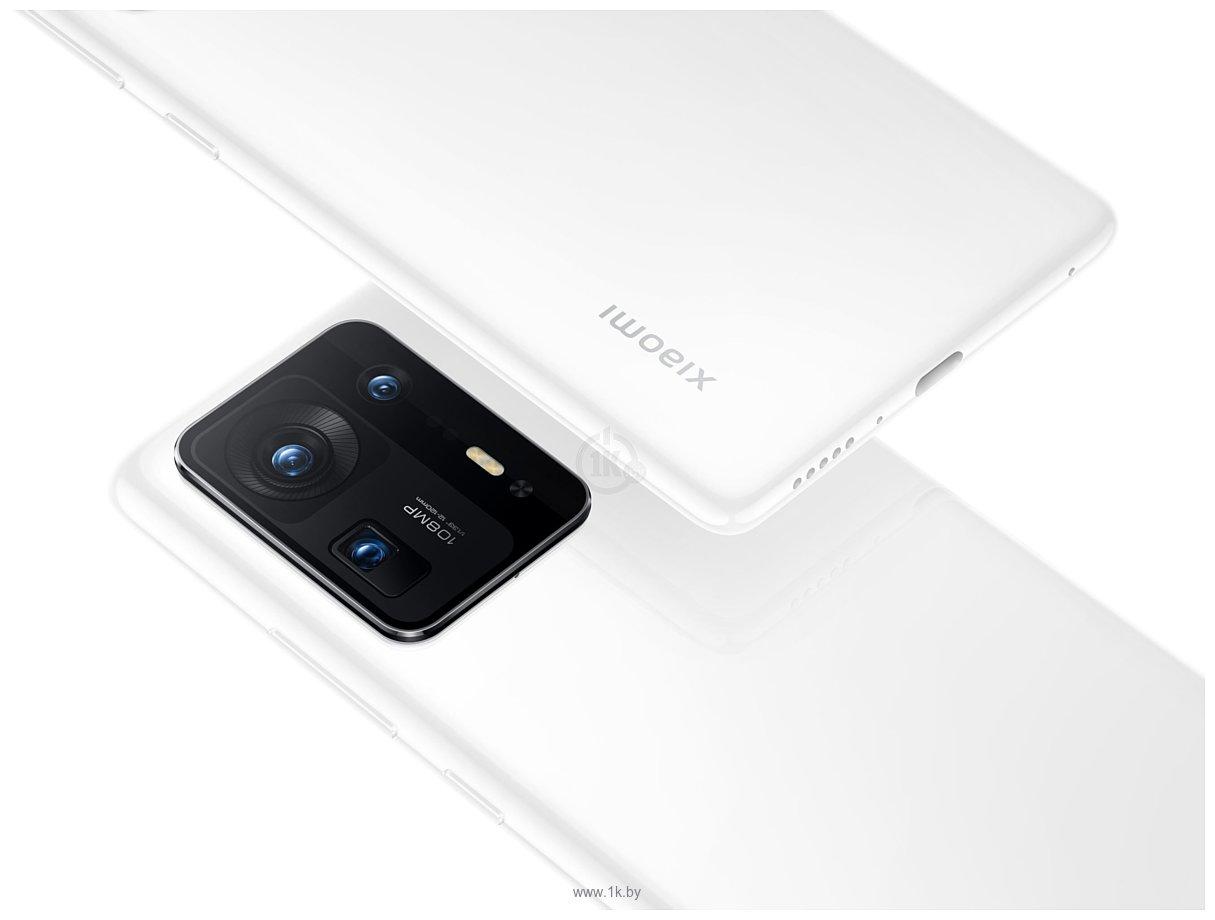 Фотографии Xiaomi Mi Mix 4 12/256GB