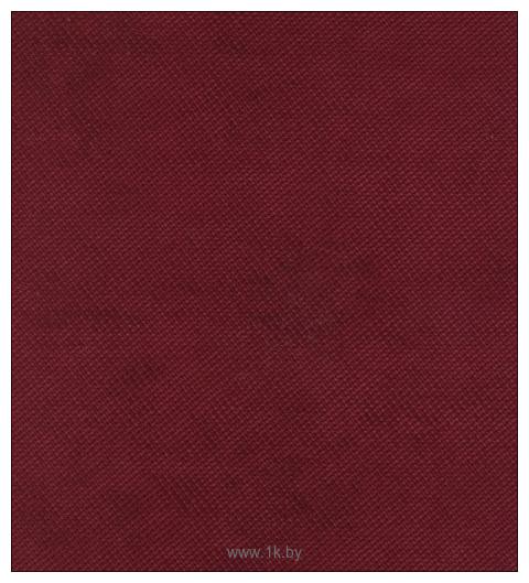 Фотографии Голдоптима Вера (белый/ткань бордовая)