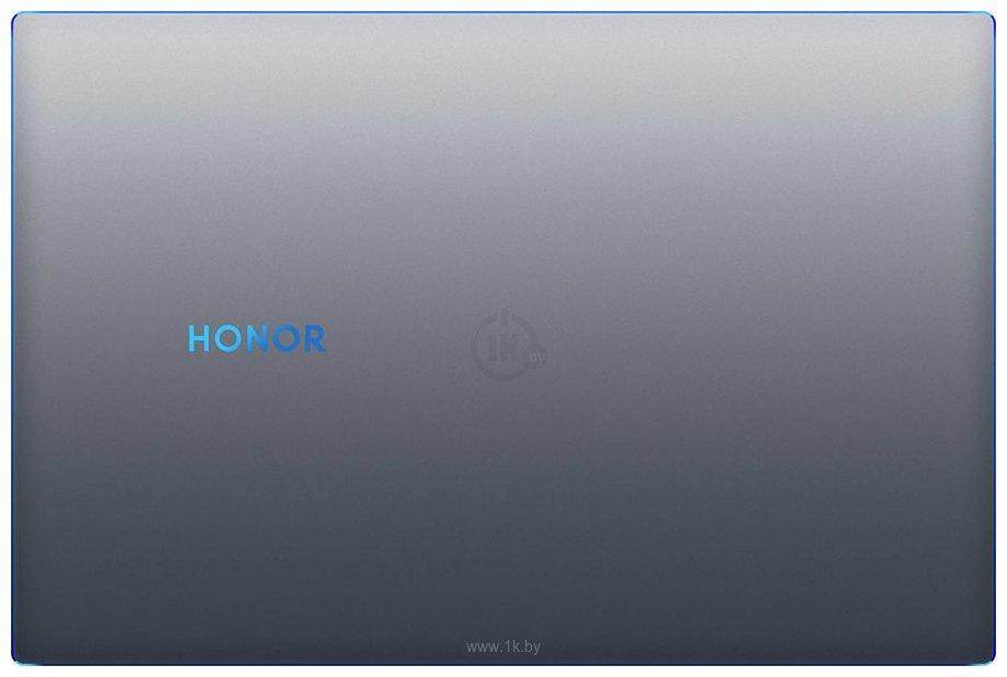 Фотографии HONOR MagicBook 14 2021 BDR-WFH9HN 53011TAP