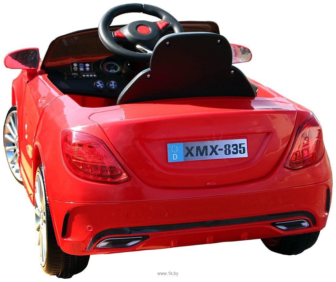 электромобиль bmw xmx835 #4