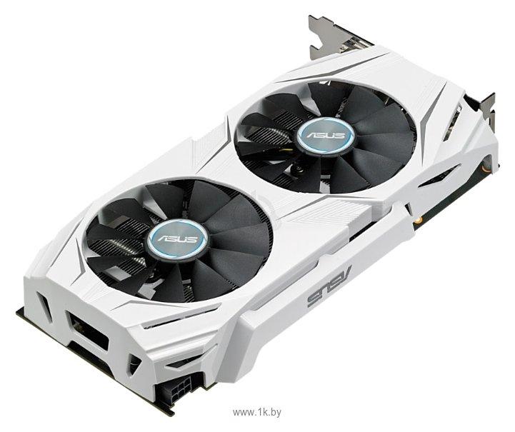 Фотографии ASUS GeForce GTX 1060 1506Mhz PCI-E 3.0 3072Mb 8008Mhz 192 bit DVI 2xHDMI HDCP