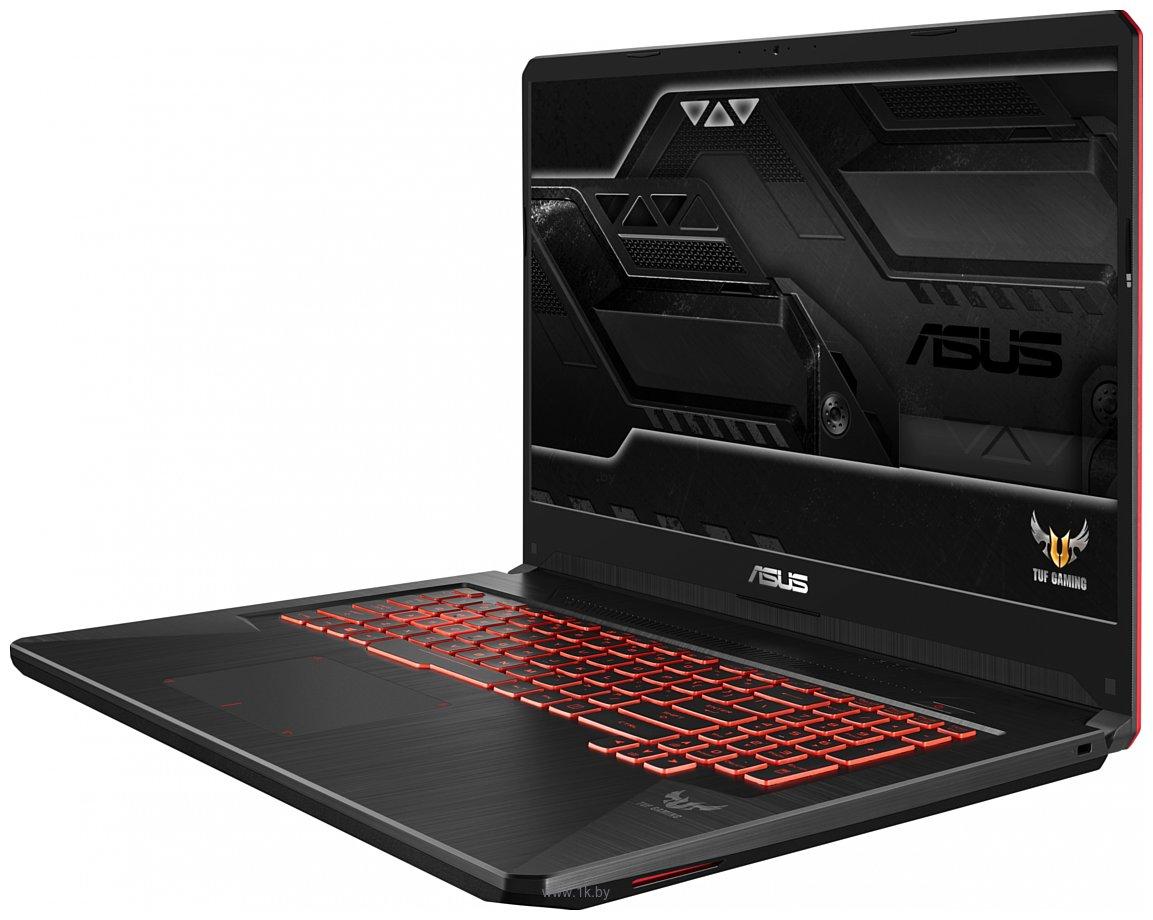 Фотографии ASUS TUF Gaming FX705GD-EW102T