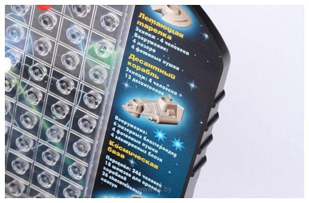 Фотографии Биплант Космический бой Вторжение (10034)