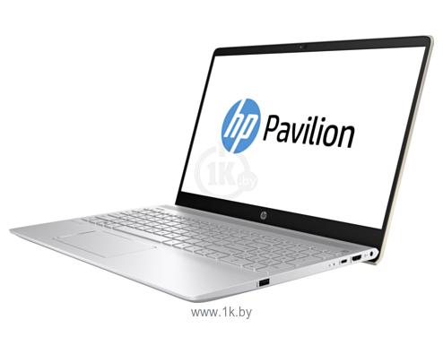 Фотографии HP Pavilion 15-ck013ur (2PT03EA)