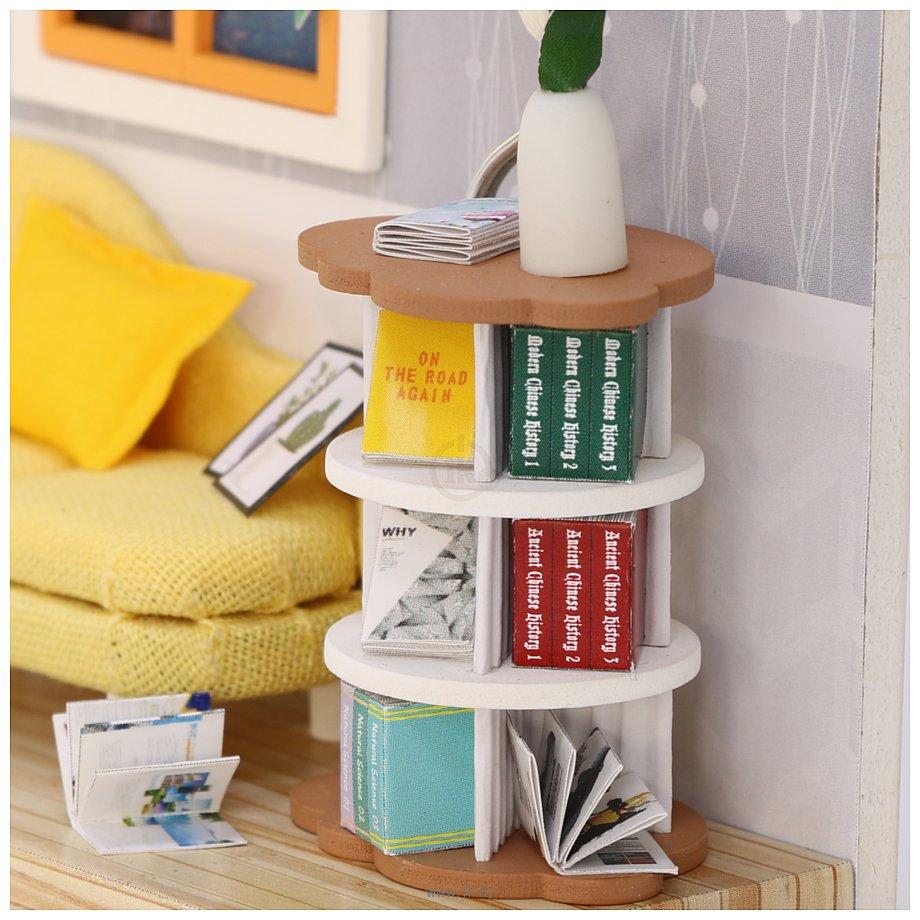 Фотографии Hobby Day DIY Mini House Манговый смузи (S913)