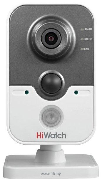 Фотографии HiWatch DS-I114