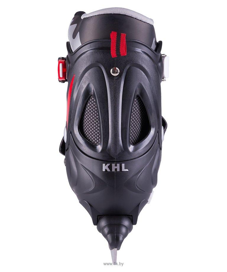 Фотографии KHL Combo